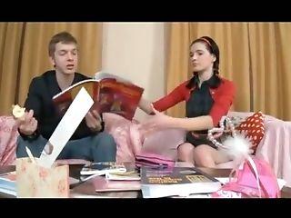 Horny Homemade Teenagers, Buttfuck Xxx Scene