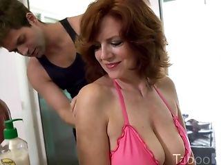 Hotness Bitch Mommy Xxx Porno Flick