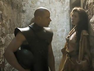 Game Of Thrones S05e01 (2015) Meena Rayann, Emilia Clarke