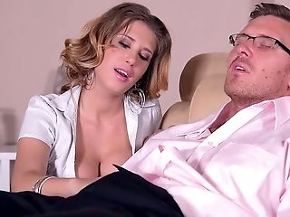 Hot Cougar Aida Swapper Voluptuous Pornography Flick