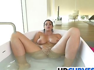 Alison Tyler Has Big Tits And A Fine Caboose