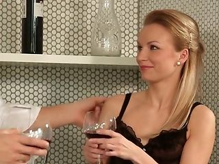 Crazy Pornographic Star Jana X In Horny Blonde, Footfetish Orgy Scene