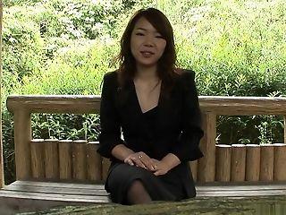 Amazing Japanese Chick In Fabulous Outdoor, Fake Penises/playthings Jav Movie