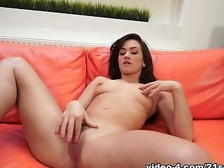 Horny Sex Industry Stars Insatiable Gal, Tess Lyndon In Best Faux-cocks/playthings, Dark-haired Fuckfest Movie
