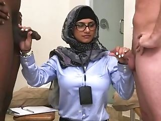 Hot Arab Big Tit Mummy Muslim Internal Cumshot Xxx I