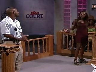 Explicit Hookup Scenes From Orgy Court S01e03 (1998)